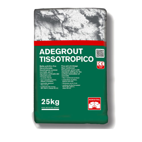 ADEGROUT-TISSOTROPICO