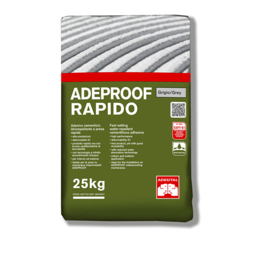 ADEPROOF-RAPIDO