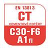 CT-C30-F6-A1-EN13813