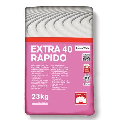 EXTRA-40-rapido