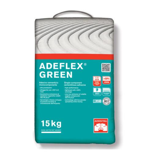 ADEFLEX-GREEN