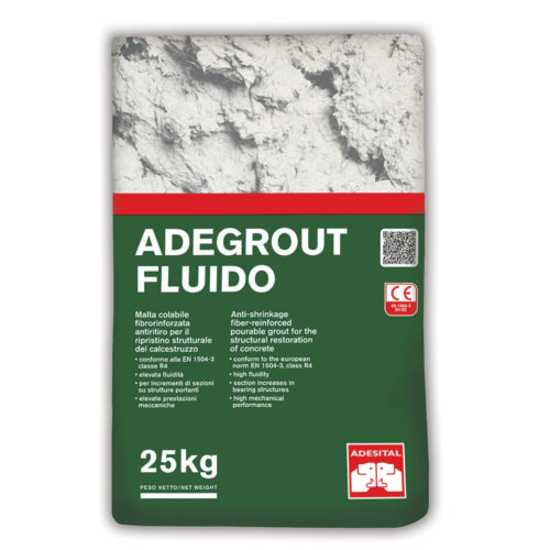 ADEGROUT-FLUIDO