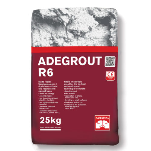 ADEGROUT-R6