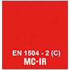CE-EN-1504-2C-MCIR